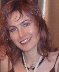 Ксения Караджа