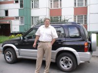 Андрей Лысогор