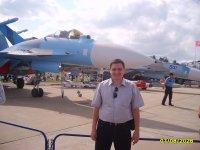 Андрей Малышев, Нальчик