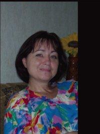 Галина Пазушко