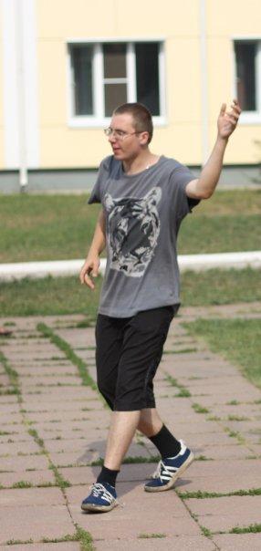 Александр Божко