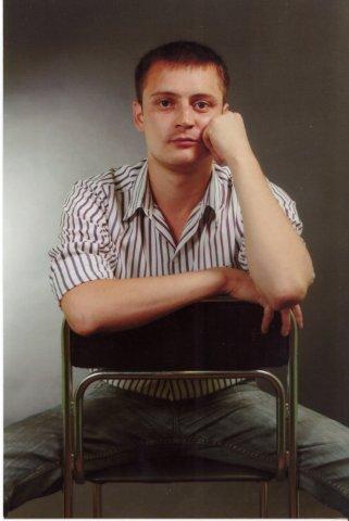 Дима Харченко |