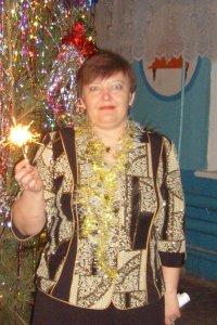 Нагорнова Елена