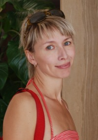 Ирина Морозова, 22 февраля 1967, Уфа, id101018285
