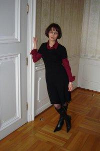Юлия Пальмова, Wiesbaden