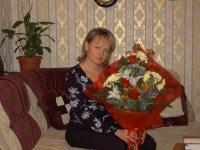 Наталья Васильева-Кудряшова, 3 февраля , Санкт-Петербург, id29942470