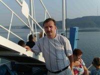 Виталий Дробыш, 17 августа 1990, Екатеринбург, id75603223