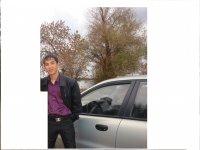Тимур Хабланов, 19 июля , Астрахань, id97138908