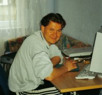 Владимир Петров, Майлы-Суу