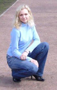 Оленька Романенкова