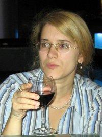 Виктория Ширунова