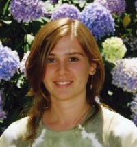 Мария Санадзе