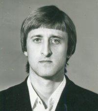 Юрий Войтихов, Краматорск