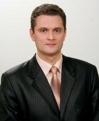 Владимир Терновский, Мелитополь