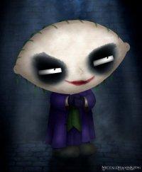 Джокер :)
