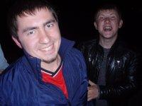 Дамир Хисамов, Луганск