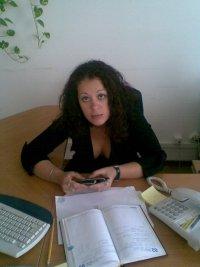 Олеся Семенец
