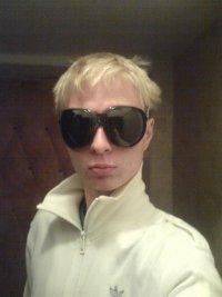 Alex Belikov