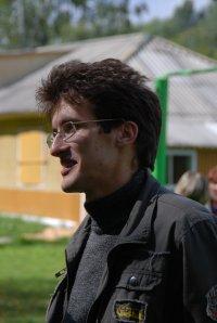 Степан Семьянов, Кемерово