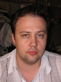 Александр Овсяников, 3 февраля , Москва, id1033459