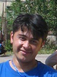 Davrik Akramov, Худжанд