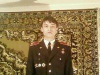 Юрий Тоцкий, 15 января 1987, Санкт-Петербург, id1403224