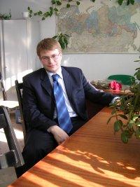 Андрей Иванько, 5 июля 1980, Москва, id1434004