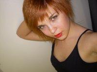 Женя Маркова, 8 апреля 1988, Москва, id894515