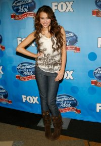 Ms Cyrus