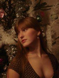 Карина Агаджанова