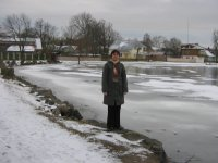 Лидия Таратухина, Haapsalu (Хаапсалу)