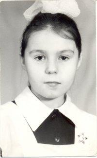 Екатерина Мелехина