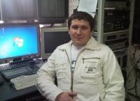 Антон Канаев, Новый Уренгой