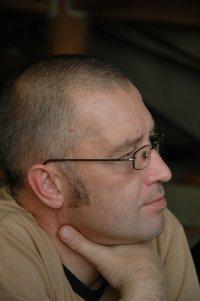 Олег Троицкий,