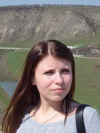 Алина Стоянова, Новые Анены
