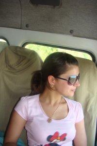 Екатерина Гудымова