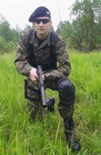 Кирилл Шахпазов