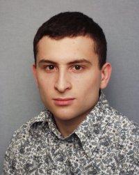 Sumbat Bekgulyan, 29 июля 1988, Казань, id1018624
