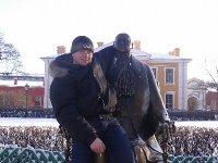 Вадим Казарин, Орша