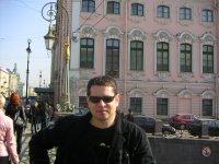Алексей Капитонов, 13 декабря , Санкт-Петербург, id1600743