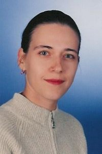 Маргарита Черных, Bonn