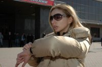 Ангелина Иваницкая