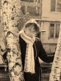 Яна Баженова