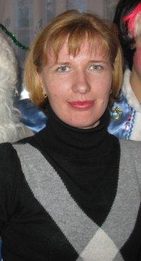 Надия Мыколаивна