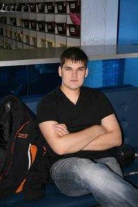 Алексей Фирсаков