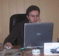 Игорь Зализко