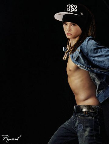 Tom kaulitz naked — img 12