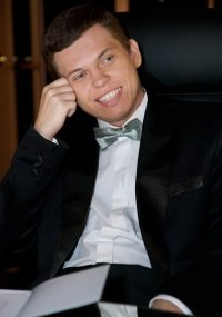 Максим Беспалов, Днепропетровск