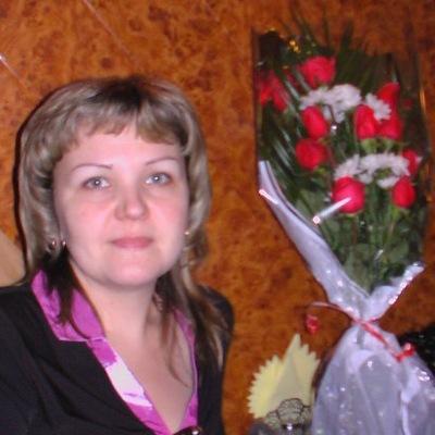 Юлия Лыгарева