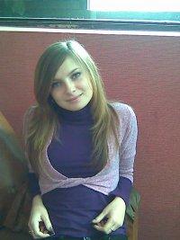Ника Шаповалова